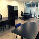 oficinas libres las palmas
