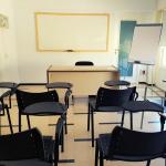 sala de formación para alquilar