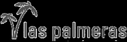 logo centro de negocios las palmeras